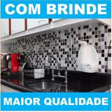 Adesivos Pastilha - Brinde Grátis - Cozinha E Banheiro