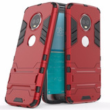 Capa Case Antiimpacto Celular Motorola Moto G6 Plus Tela 5.9