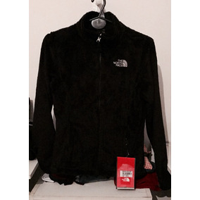 polares north face mujer