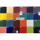 50 Azulejos De Colores 15 X 15 - Mosaiquismo - Revestimiento