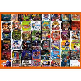 Jogos Patch Dreamcast Encarte E Impressão No Disco