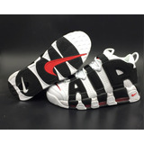 Tenis Nike Air More Uptempo Socttie Pipen Original