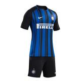 Conjuntos Inter Futbol Niños