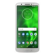 Motorola Moto G6 Plus 64gb 4gb Ram Nuevo Libre Gtia Techcel