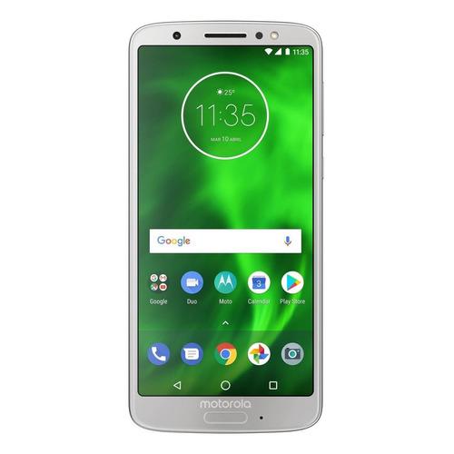 Motorola G6 Plus 64 GB Nimbus 4 GB RAM