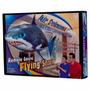 Air Swimmers Tiburón Blanco Volador Control + Envio Gratis!