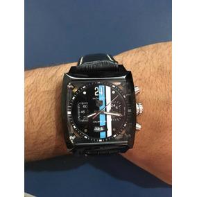 0c339359eae Relogio Tag Heuer Réplica Perfeita Automatic Calibre 16 - Relógios ...