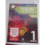 Pnld 2018 Livro Professor Geografia Geral E Do Brasil 3 Vol