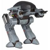 Robocop Ed-209 - Con Sonidos - Neca