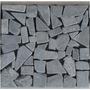 Decks Wpc Piedra Gris Baldosa 30x30 (por Pieza) (piedra Gris