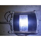 Motor Ventilador Motorvenca. 1/4hp, 1550 Rpm, 220v.