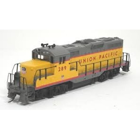 D_t Trainline Gp-9 Union Pacific 931-102