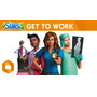 The Sims 4 Expansion ¡a Trabajar! Para Pc (origin) Original