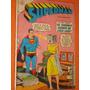 Superman Numero Extraordinario Novaro 1961 Unico