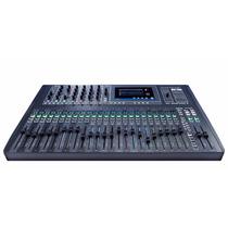 Soundcraf Si Impact 32 Mixer Consola Digital Veni A Probarla