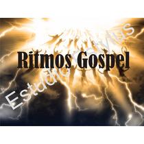 Lançamentos Ritmos Evangélicos Em Formato Sty