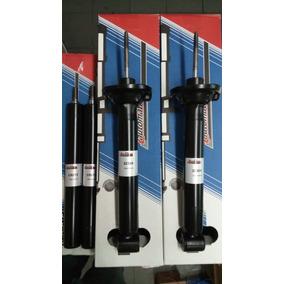 Juego 4 Amortiguadores Boge Pointer Modelos 1998 Al 2009