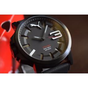 Puma Ultrasize Pu103911005 Tiempo Exacto Relojes