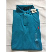 Camiseta Polo Ralph Lauren Tipo Polo 100% Original Talla L