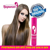 Shampoo Rapunzel - Rapunzel Cosméticos