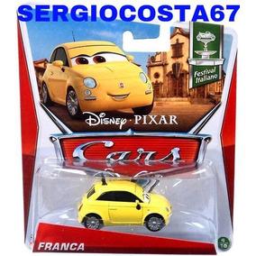 Disney Cars 2 Franca +300 Mod Frete Barato