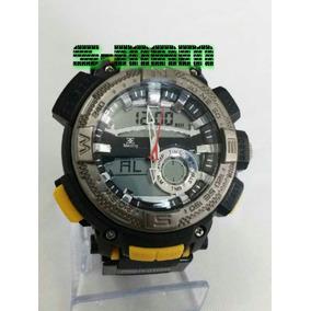 616a148e96f Relogio Digital Masculino Atlantis - Relógio Masculino no Mercado ...