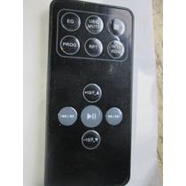 Control Remoto Auto Stereo Sony Nuevo