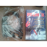 Cable Bujia Ford 8 Cilindros Bronco, Ltd Motor 302 Y 351