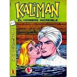 Kaliman Colección Completa Full Digital