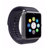 Relógio Bluetooth Smartwatch Dz08 Gear Chip Sony Z1 Z2 Z3 Z4