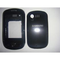 Caratula O Carcasa Samsung C3510