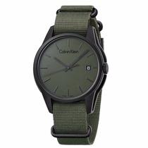 Reloj Calvin Klein Tone K7k514wl Ghiberti