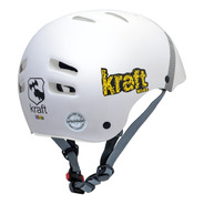 Capacete Kraft Bike/skate Rapel Voo Livre Aviador