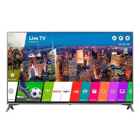 Smart Tv Led 43 4k Uhd Lg 43uj6560