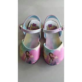Hermosos Zapatos Para Niñas