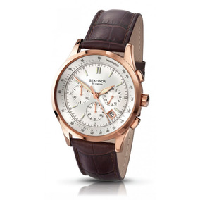 Relógio Sekonda Modelo 8020 - Novo - Lacrado - Com Garantia