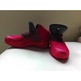 Zapatillas Baloncesto adidas Ball 365. Una Postura.