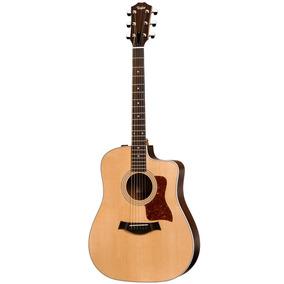 Violão Elétrico Acustico Folk Taylor 210 Ce C/ Hard Case