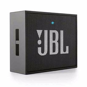 Jbl Go 3w Caixa De Som Speaker Bluetooth Original - Kadu Som