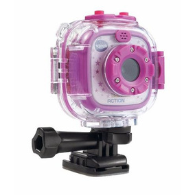 Câmera Vtech Kidizoom Action Cam, Purple