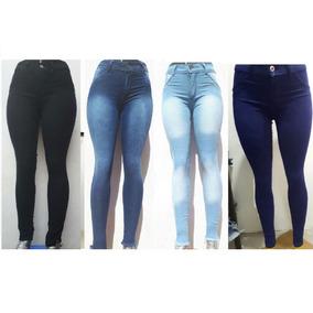 3 Jeans Para Dama Bien Elastizados Por Mayor Talles 36 Al 46
