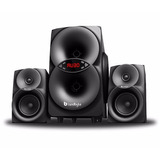 Parlantes Para Pc Landbyte 120 Rms Bluetooth, Usb/sd, Fm,