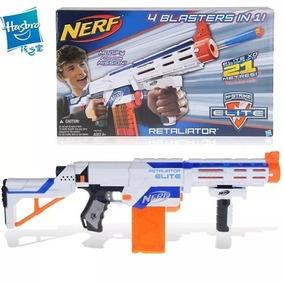 Nerf N-strike Elite Retaliator A0713 Hasbro