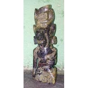 Objeto De Piedra Antiguo Precio A Tratar