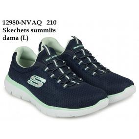 df73cd76deb1d Zapatillas Skechers Dual Lite - Ropa y Accesorios Azul marino en ...
