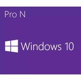 Windows10 / Oficial / Guía Instalación / Licencia O.