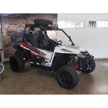 Arctic Cat Wilcat Sport Limited