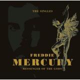 Cd Duplo Freddie Mercury - Messenger Of / Digipack (991668)