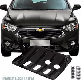 Protetor De Carter Chevrolet Onix 2017 /... Gm Peito De Aço