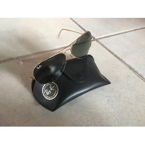 Óculos De Sol Ray Ban Aviador, Rb3025